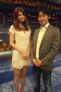香川真司 熱愛 彼女 結婚